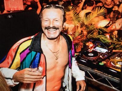 Bandcamp Picks DJ Harvey