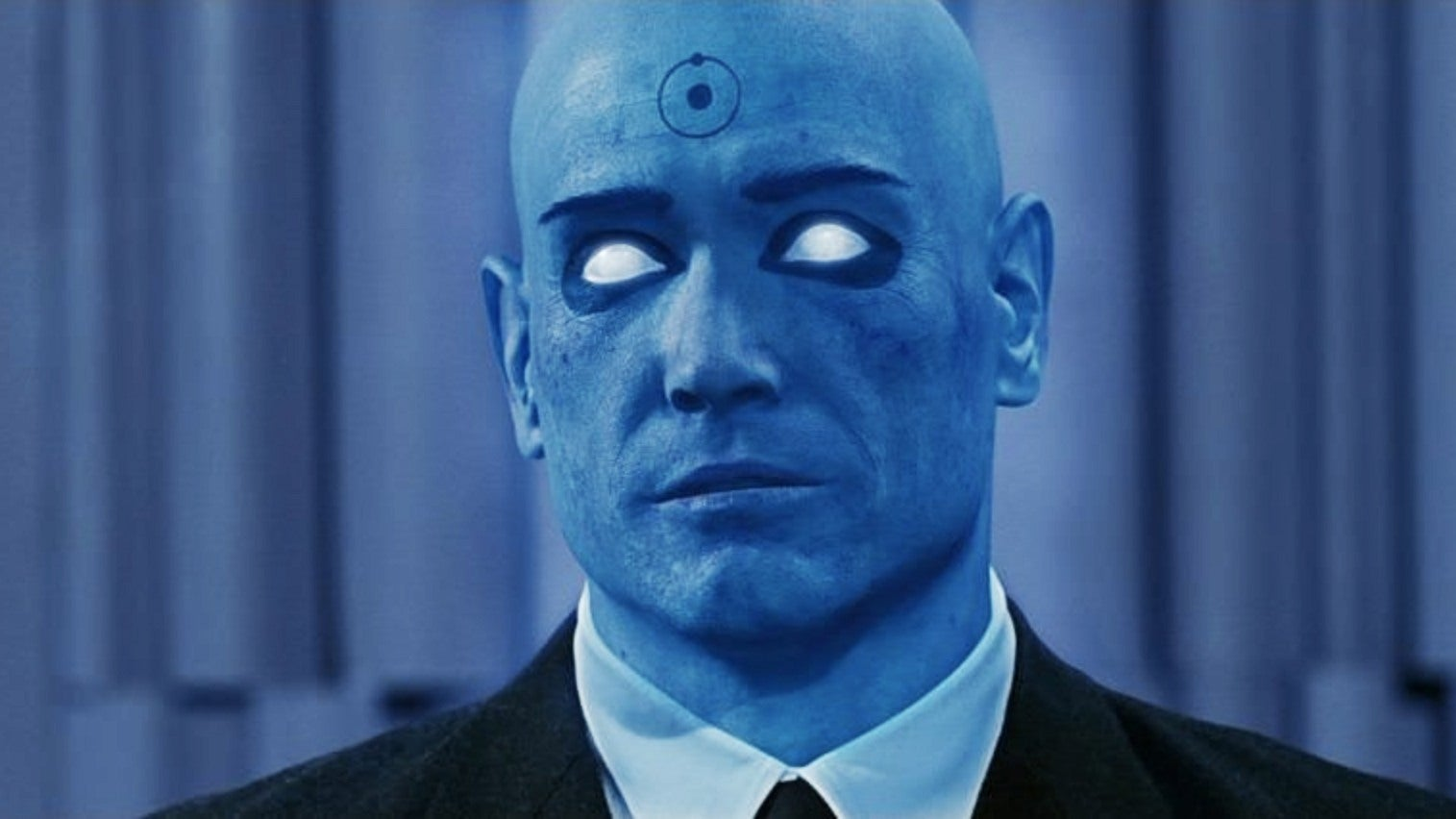 Couples Therapy Dr Manhattan