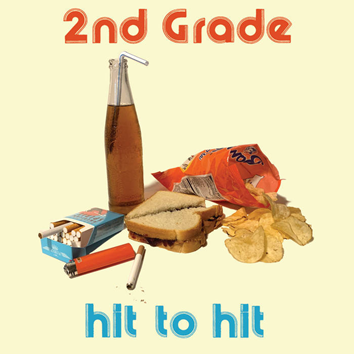 Bandcamp Picks 2nd Grade