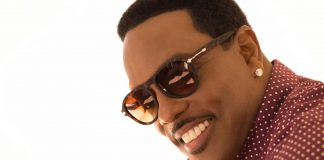 Tulsa's own eleven-time Grammy nominee, Charlie Wilson, is set to perform at The River Spirit Casino, Saturday, January 14th at 8 pm. Photo credit: www.soulfest.com