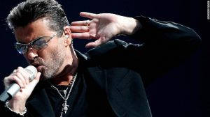 Legendary Pop Icon George Michael dead at 53 photo credit: cnn.com