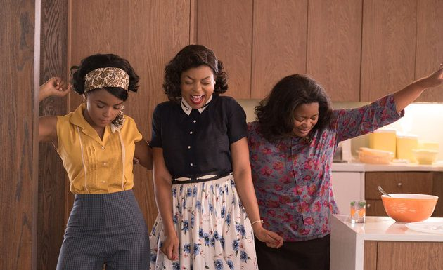Hidden Figures photo credit www.fox.com
