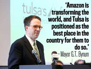 Photo Credit Tulsa World