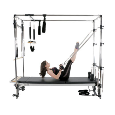 Align C2 Pro Reformer with Full Cadillac