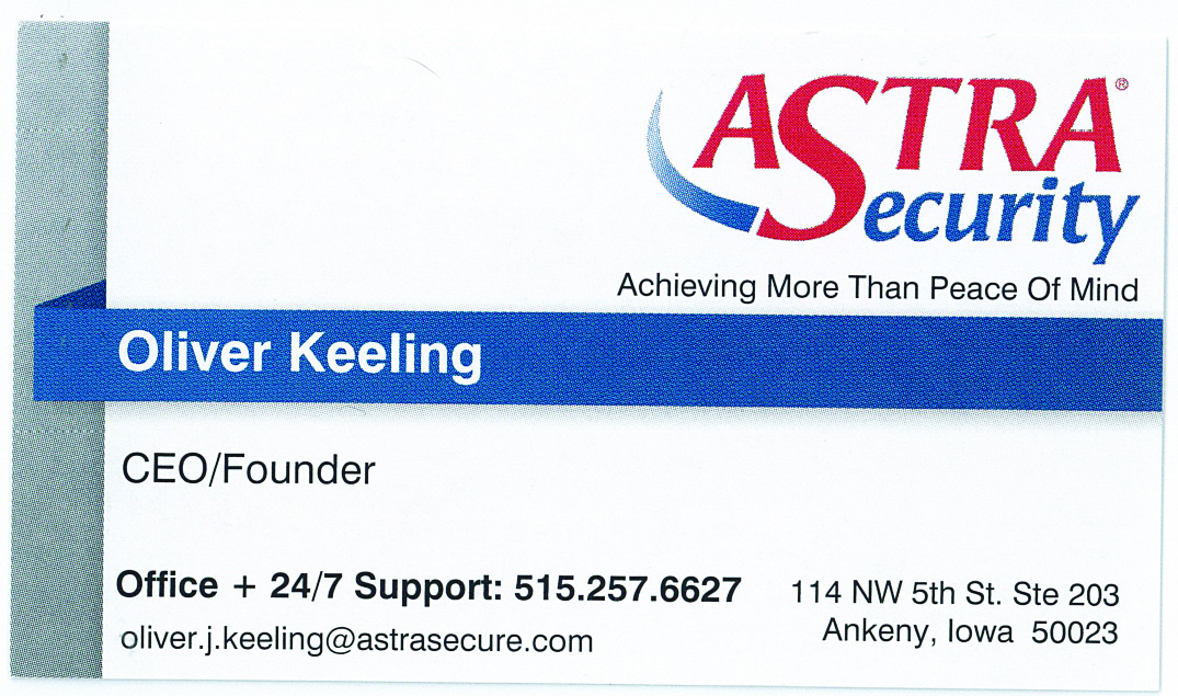 Astra Security