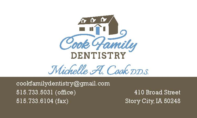 Cook Family Dentistry