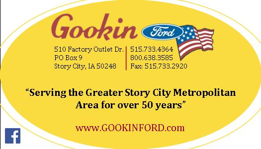Gookin Ford