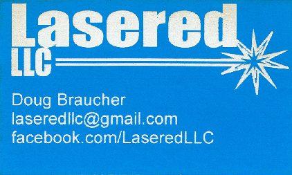 Lasered LLC