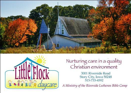 Little Flock Daycare