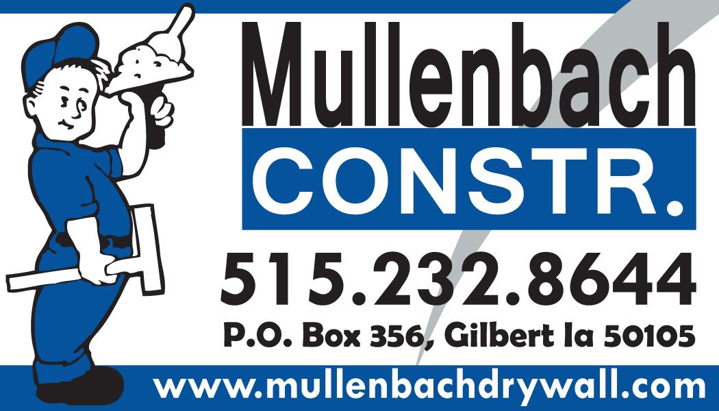 Mullenbach Construction