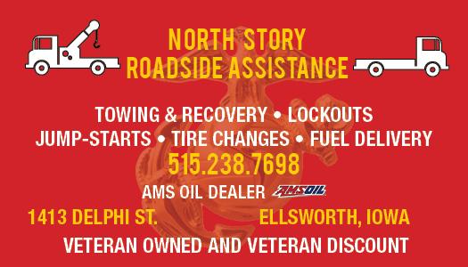 North Story Roadside Assistance