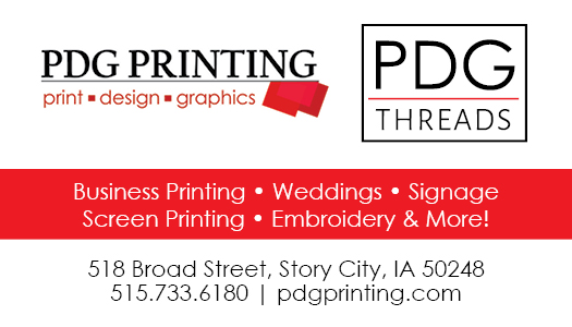 PDG Printing
