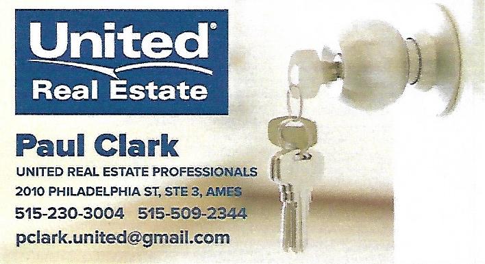 United Real Estate Paul Clark