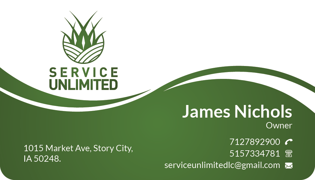 Service Unlimited
