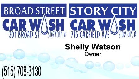 Story City Car Wash