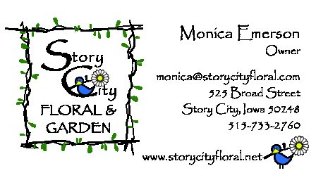 Story City Floral and Garden