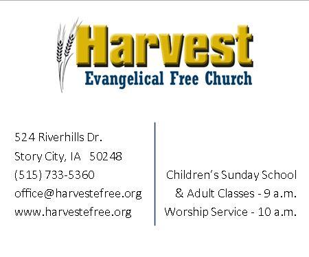Harvest Evangelical Free Church