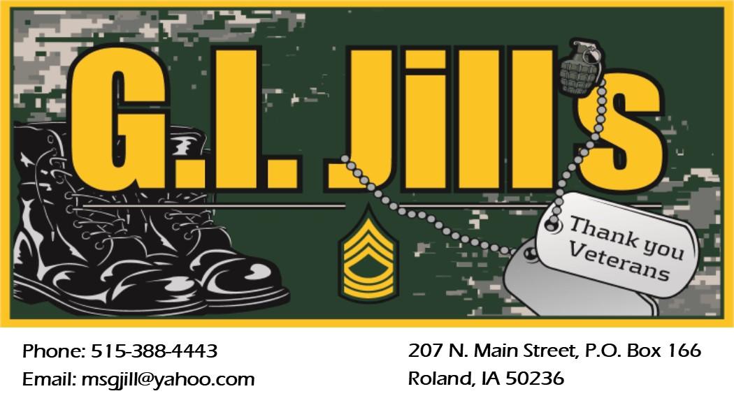 G.I. Jill's