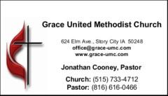 Grace United Methodist Church