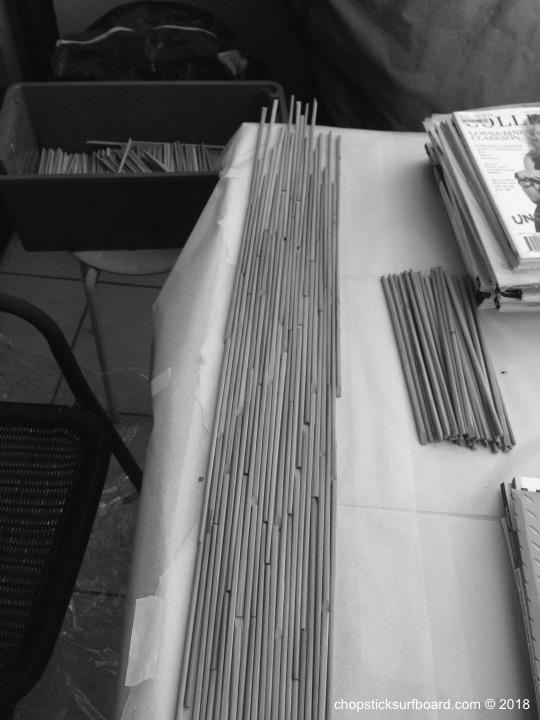 Chopsticksurfboard