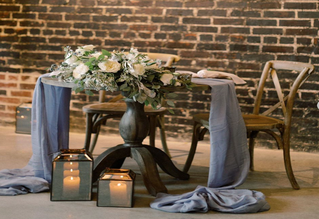 WeddingTableDecoration