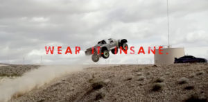 BJ Baldwin for Red Kap offroad racing SCORE Baja 1000 campaign