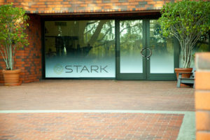 Stark Newport Beach location fitness center