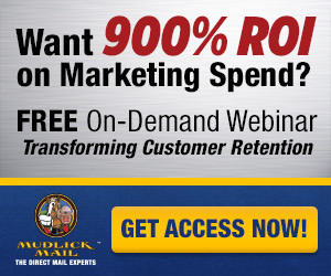 Mudlick 360 - crm marketing