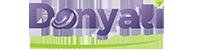 donyati company logo