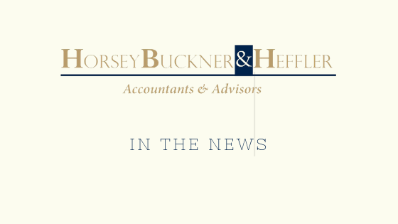Accounting Today Practice Profile: Horsey, Buckner & Heffler
