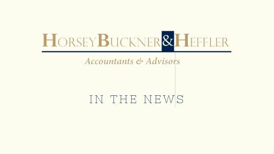 Accounting Today Practice Profile: Horsey, Buckner & Heffler