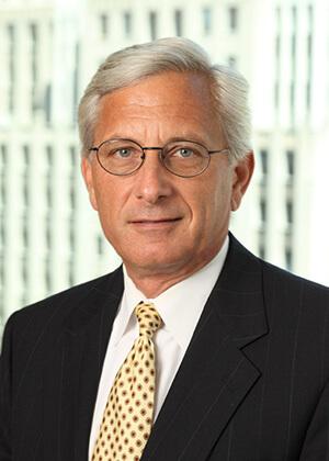 George Saitta, CPA, CFF, FCPA