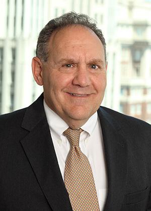 Rich Fragale, CPA, MT