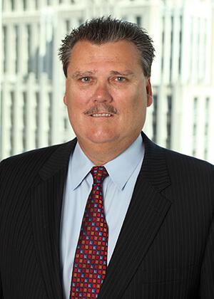 Russel H. Stroemel, III, CPA