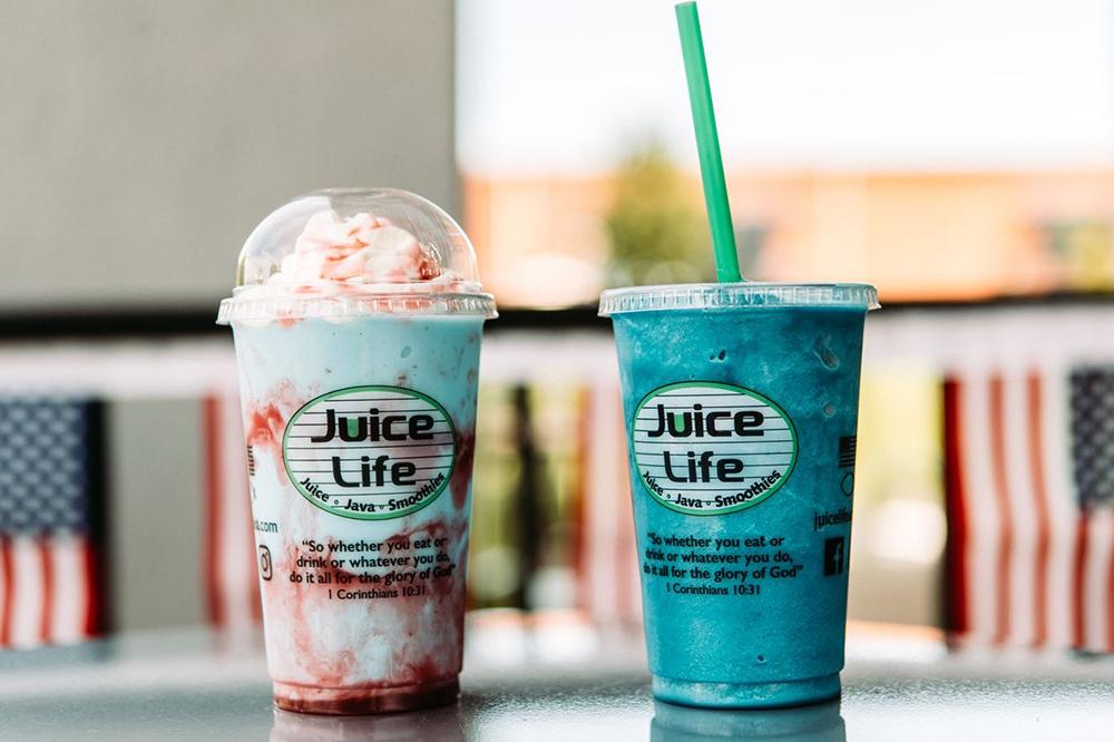 Juice Life