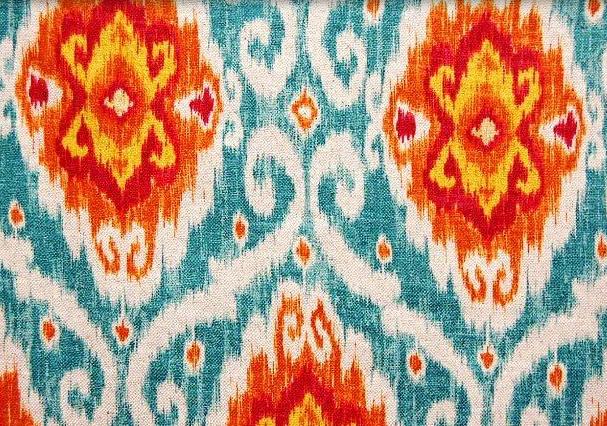 New Fabric – Jan 2012
