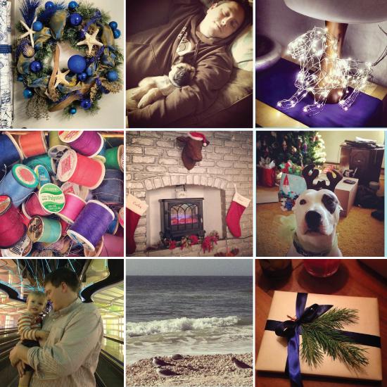 Ufabulous Instagram – December 2013