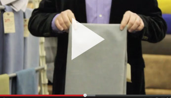 The best fabric for re-upholstery – HEAV