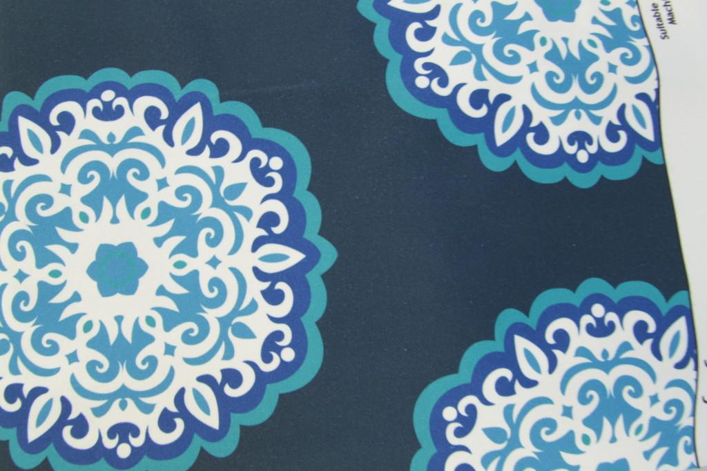 Blue & Green Outdoor Prints – Summer 2015