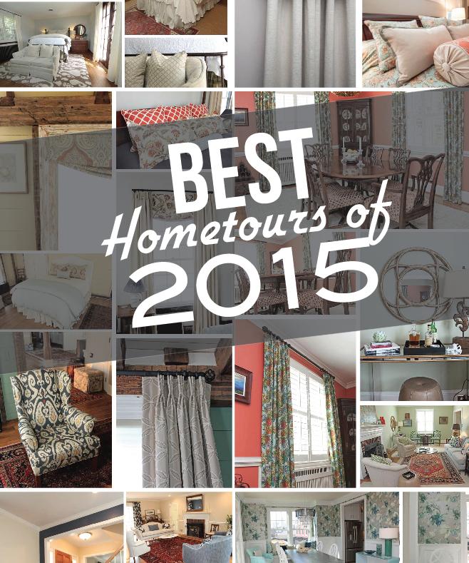Best 2015 U-Fab Home Tours