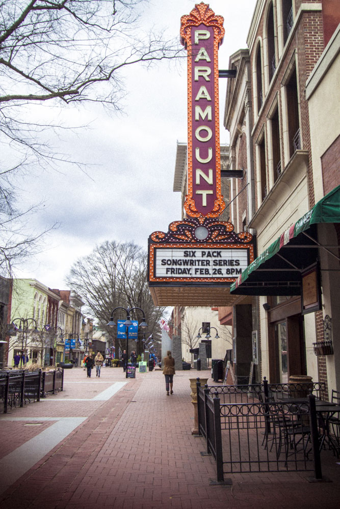 U-Fabulous Tour of the Paramount Theater