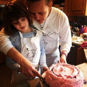 birthday cake class