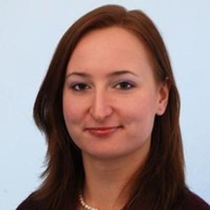 Joanna Stepien