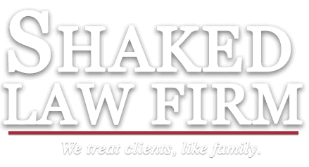 Double Board Certified Civil Trial Lawyer | Shaked Law Firm