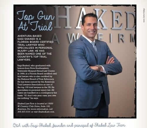 Shaked Law Firm