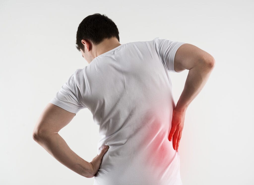 Within this Shaked Law Resource article we'll provide the information needed to fully understand the painful reality of herniated disks and several other back and spine injuries