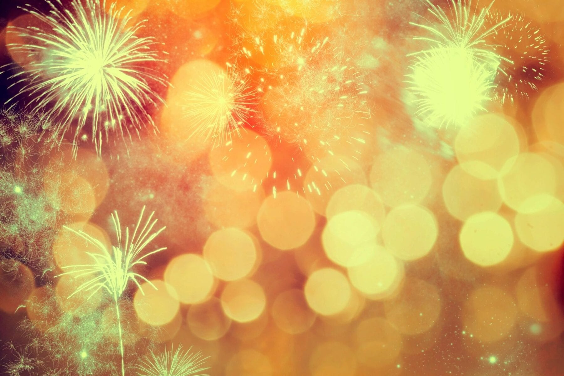 It should be understood that fireworks should only be handled by pyrotechnical professionals during professional displays. ©WordPress
