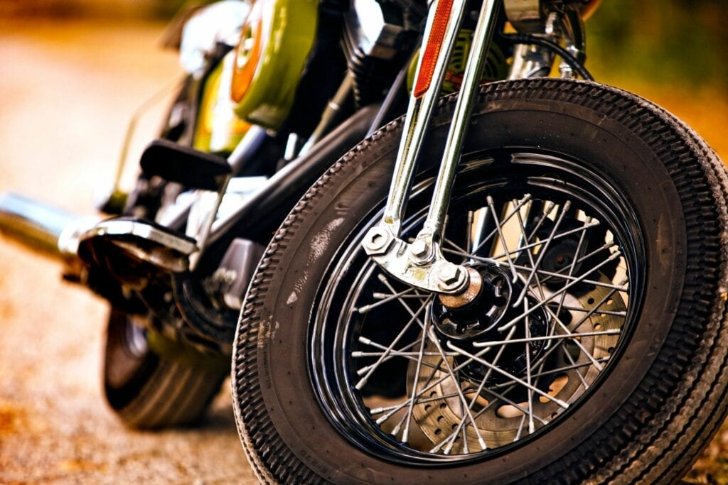Motorcycle Accidents Are Preventable With Experience