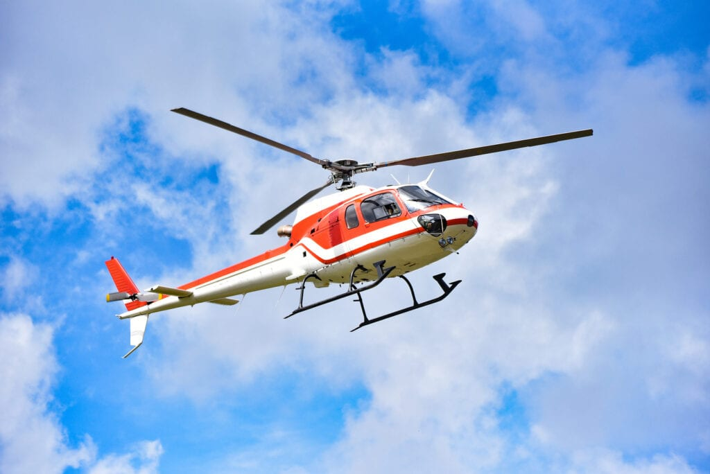 Why Are Helicopter Accidents Almost Always Fatal?