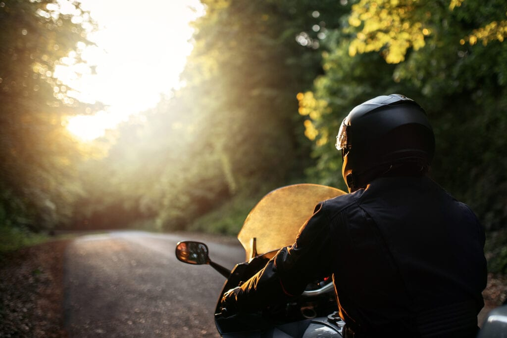 How Do Motorcycle Accidents Effect the Brain?